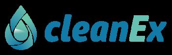 CleanEx.bg Лого